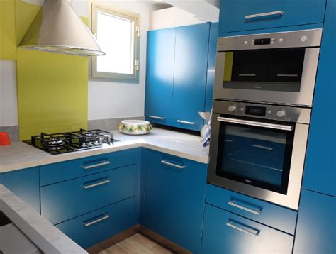cuisine ouverte 5m2 affordable cuisine verte bleue antibes with cuisine 5m2