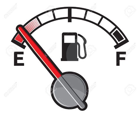 Gas Clipart Fuel Indicator Clipart Clipground