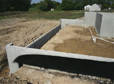 home plans  basement foundations house plans