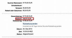 Gebühren Paypal Berechnen : paypal geb hren bei ebay verkauf 5 ~ Themetempest.com Abrechnung