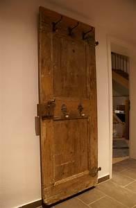 Garderobe Alte Tür : garderobe t r my blog ~ Michelbontemps.com Haus und Dekorationen