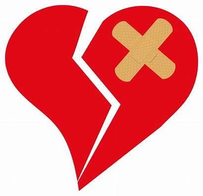 Clipart Broken Heart Transparent Heartbroken Clipground