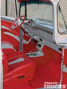 1956 Ford F-100 Pickup Truck
