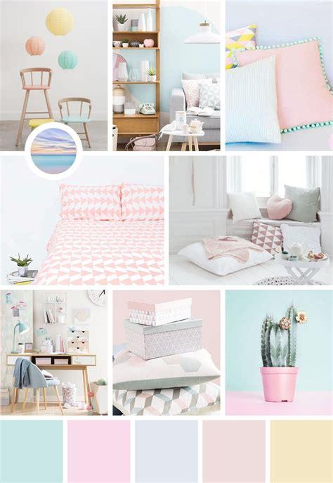chambre pastel les 25 meilleures idées de la catégorie couleurs pastel