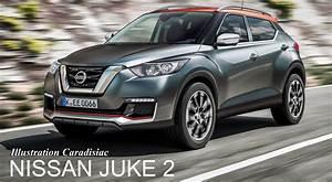 Nissan Juke Nouveau : futurs suv 2018 ~ Melissatoandfro.com Idées de Décoration