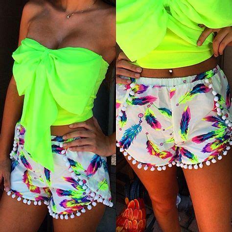 Pom Pom Shorts u2013 LUULLAu0026#39;S BLOG