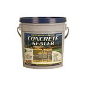 ghostshield siloxa tek  review concrete sealer reviews