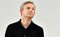 Martin Freeman interview: Being in Sherlock isn't always fun
