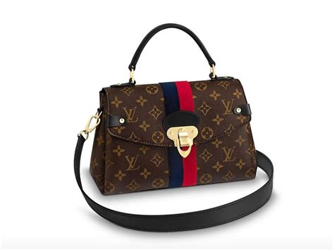 The First Louis Vuitton Fall 2018 Bags Have Arrived