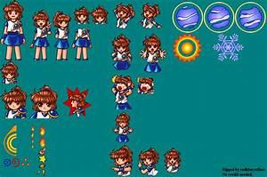 PlayStation Puyo Puyo Sun Arle Nadja Battle The