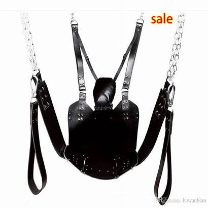 Swing Chair Adult Sling Leather Hanging Fetish