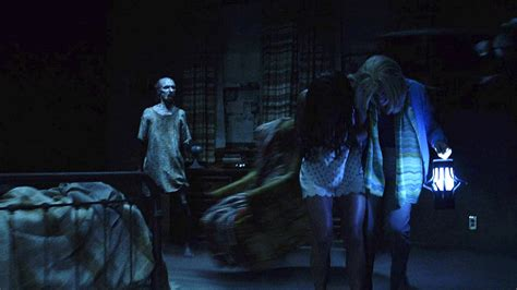 Insidious: Chapter 3 - Trailer #1 - YouTube