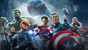 Avengers Age Of Ultron : avengers age of ultron theory says that ultron is still alive ~ Medecine-chirurgie-esthetiques.com Avis de Voitures