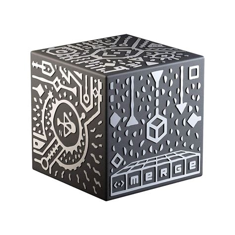 merge cube midwest technology products