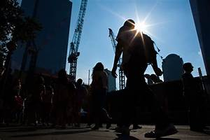 Climate Change: Extreme Heat in New York Could Kill 3,300 ...