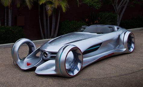 Mercedes Benz Silver Arrow Concept Wallpapers, Vehicles