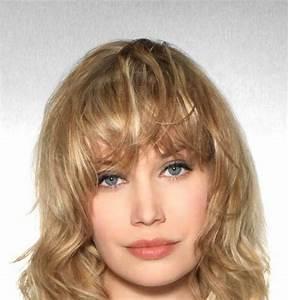 Coupe Petite Fille Mi Long : coiffure fille mi long coiffure mis long femme arnoult coiffure ~ Melissatoandfro.com Idées de Décoration