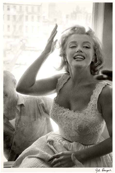 marilyn monroe nyc catherine couturier gallery