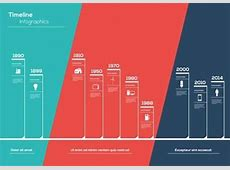 Timeline free vector download 30 Free vector for