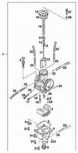 Ktm 360 Wiring Diagram : werribee motorcycles 360 sx m 1996 carburetor keihin ~ A.2002-acura-tl-radio.info Haus und Dekorationen