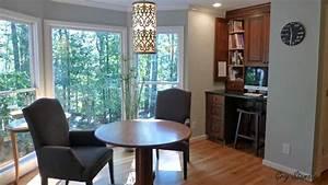 brilliant small home office design ideas youtube With brilliant design for home office