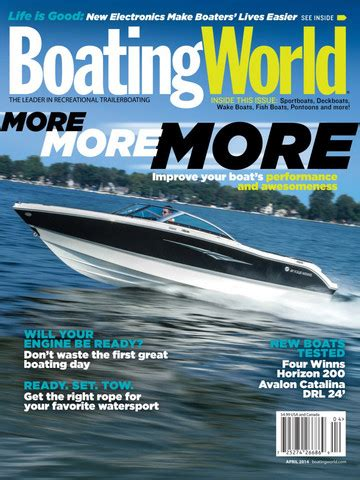 Boating World Magazine Customer Service by Boating World Viking Magazine Service