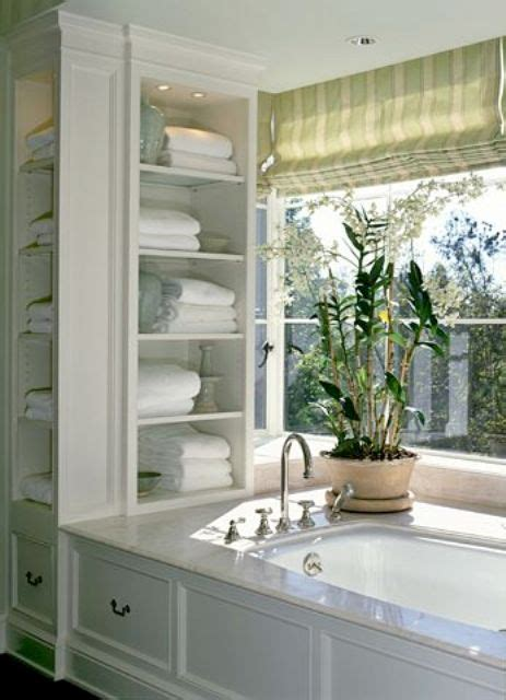 comfy ideas  store towels   bathroom shelterness