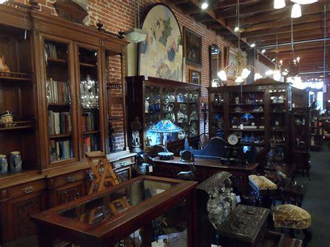 places  antiques  orange county cbs los angeles