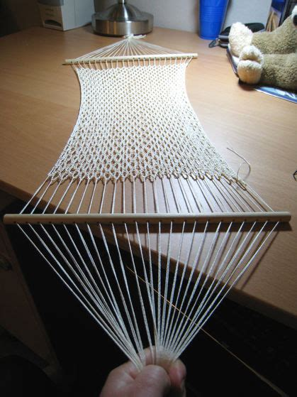 Crochet Cat Hammock by How To Crochet A Hammock With Pictures Wikihow