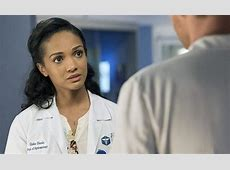 Who Is Dr Charles' Daughter Robin on Chicago Med?