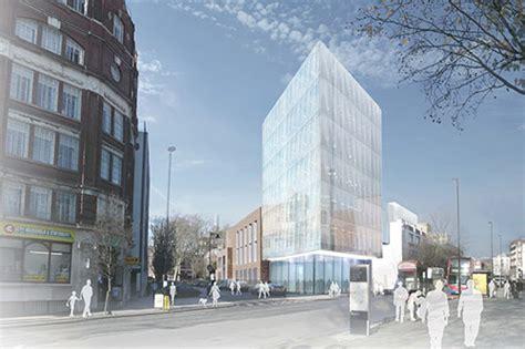 bids called   city law school build