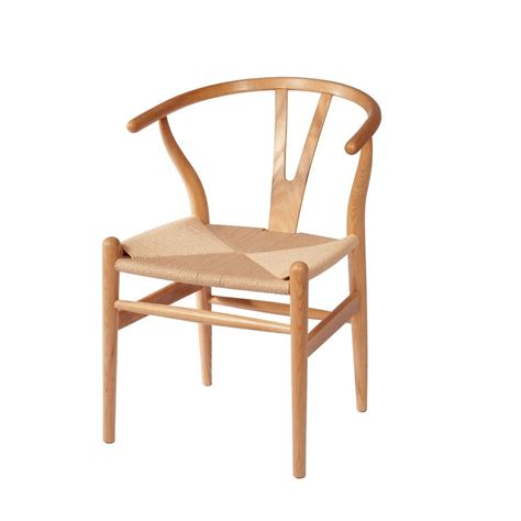 replica hans wegner wishbone chair