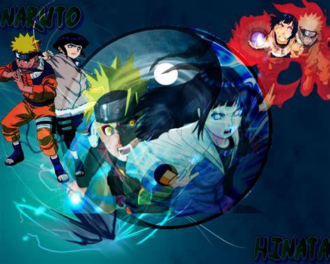 Naruto And Hinata Yin-yang Wallpaper By Immyg93 On Deviantart