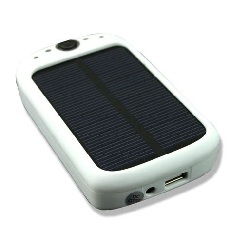 solar aa aaa battery charger led flashlight cellular