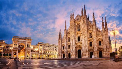 city highlight milan world travel guide