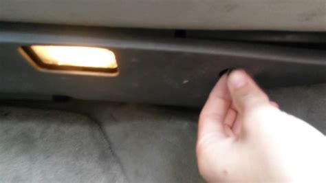 volvo   cabin air filter replacment  youtube