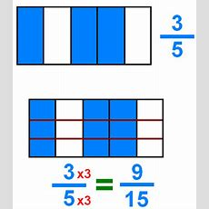 Complete The Equivalent Fractions  Worksheet From  Times Tutorials