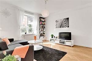 Only 44 Square Meters Charming 20th Century Apartment In ...
