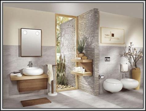 Dekoration Badezimmer Selbst Gestalten Badezimmer