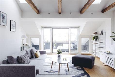 un canapé vintage pour votre salon moderne archzine fr