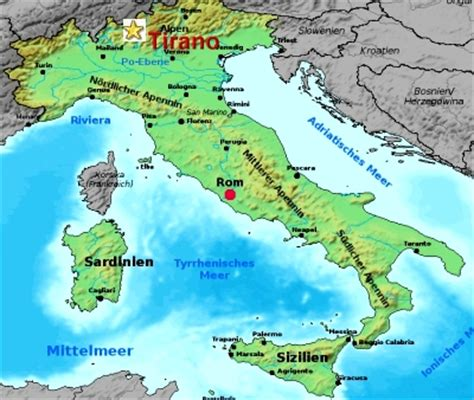 len italien gss international