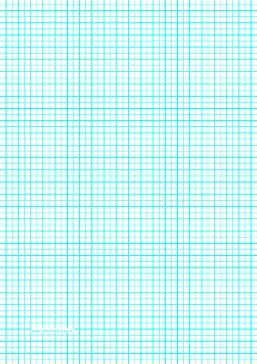 graph paper   aqua blue