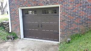 25 best wwwccmgaragedoorscom images on pinterest With brown carriage garage doors