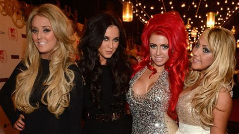 Geordie Shore star 'signs up for Celebrity SAS ...