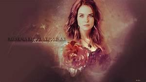 Rose Wallpaper - Vampire Academy Wallpaper (35659344) - Fanpop