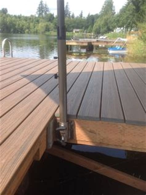 Boat Dock Umbrella by Dock Ideas Swim And Images On