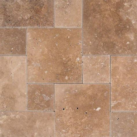 25 best ideas about travertine pavers on