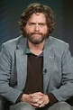 "Zach Galifianakis: Not Walter Cronkite, Yet Put ""Real ..."