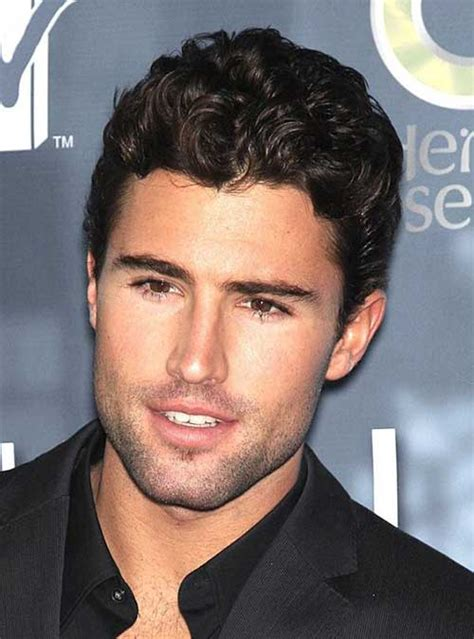 mens hairstyles  thick hair mens hairstyles