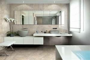 Faience salle de bains 88 des plus beaux carrelages design for Salle de bain design avec meuble salle de bain pierre naturelle